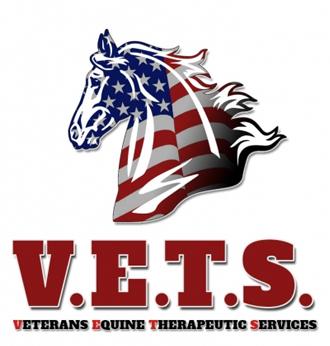 Veterans Equine Therapeutic Services Logo