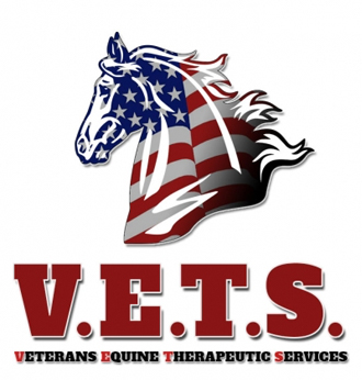 Veterans Equine Therapeutic Services Logo
