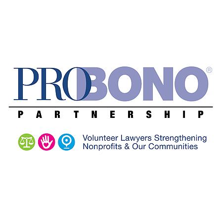 Pro Bono Logo