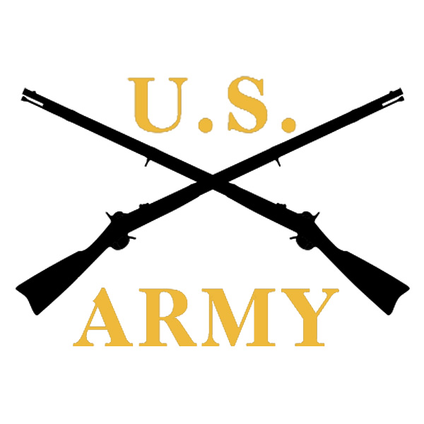 Army Sleeve Logo