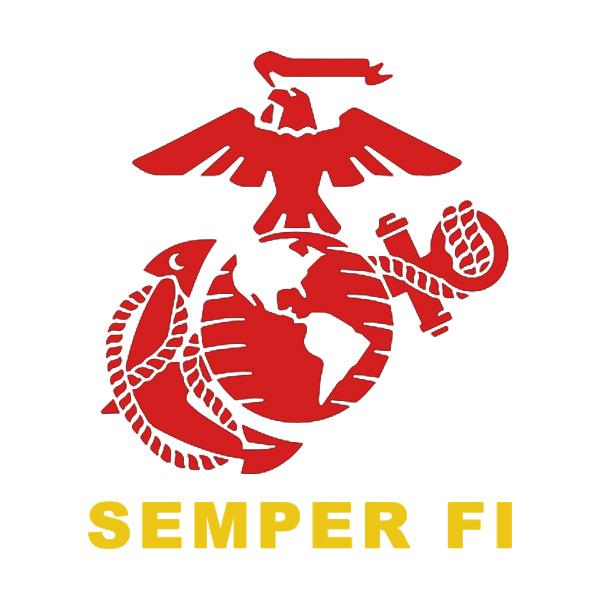 USMC Crest