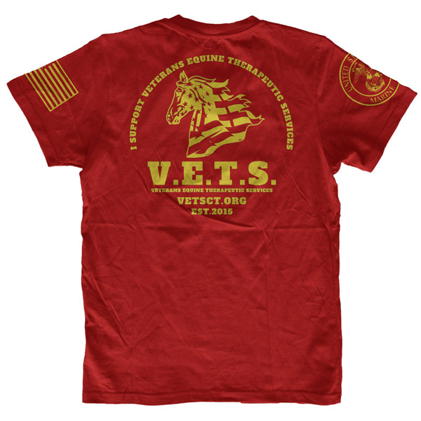 Marine Corps Support Shirt